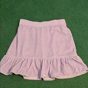 Purple J.Crew Skirt Size XS